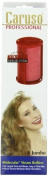 Caruso Professional Molecular Steam Hair Rollers with Shields, Jumbo (6-pack) by Caruso