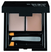Sleek Make Up Brow Kit (817 Light) by Globalbeauty