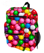 Candy Backpack (Gumball)