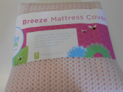 Lullaby Earth Breeze Cover - Pink