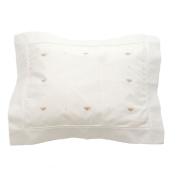 Boudoir Pillowcase - Baby Bee Beige