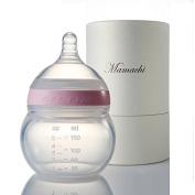Mamachi 100% Silicone Baby Bottle BPA-Free