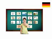 Bildkarten Redewendungen 1 für den Sprachunterricht - Spielerisch Sprachen lernen