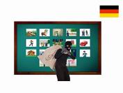 Bildkarten Verbrechen und Notfälle für den Sprachunterricht - Spielerisch Sprachen lernen