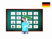 Bildkarten Reinigungsmittel für den Sprachunterricht - Spielerisch Sprachen lernen