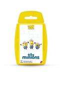 Top Trumps - Minions