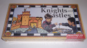 Knights and Castles - The Adventure in Chivalry board Game