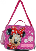 Disney Minnie Mouse Soft Lunch Kit