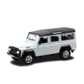 Land Rover 1:32 Scale RMZ Land Rover Defender