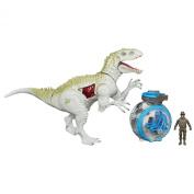 Jurassic World Indominus Rex vs Gyro Sphere Pack Play Set