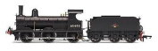 Hornby 00 Gauge BR Late Class J15 Steam Locomotive