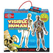 Visible Human Body Floor Puzzle