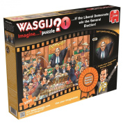 Wasgij Imagine If The Liberal Democrats Win The General Election Jigsaw Puzzle