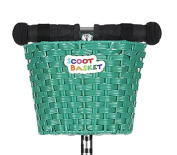 Scoot Basket: Green