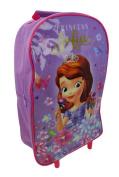 Disney Sofia Children's Luggage, 11 Litres, Purple