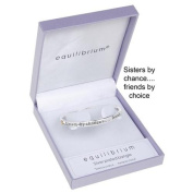 Equilibrium Jewellery - Sisters By Chance - Bracelet