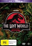 Jurassic Park 2 [Region 4]