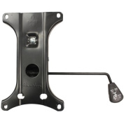 Hartleys Replacement Office Chair Metal Base Plate