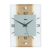 Classic Quartz Beech Wall Clock