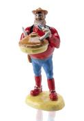 Beswick Desperate Dan Beano Character Figure.