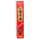 Sandalwood Morning Star Quality Japanese Incense by Nippon Kodo - 50 Sticks + Holder