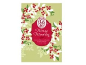 Merry Memories Large Sachet by Greenleaf