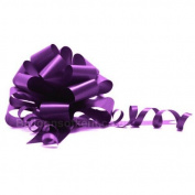Pull Bow Purple 30 mm