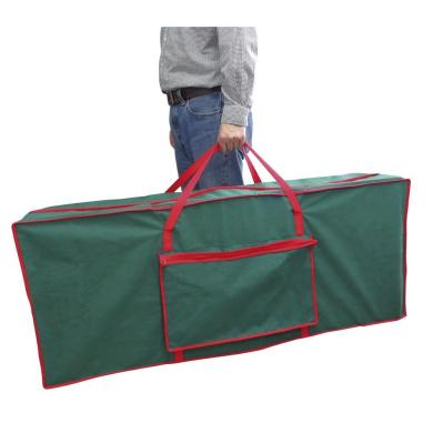 Christmas Tree Fabric Storage Bag (125 x 30 x 50 cm)