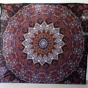 Psychedelic Tapestry hippie tapestry mandala tapestry wall hanging wall decor...