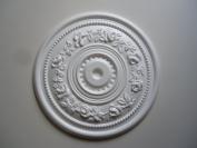 Ceiling Centre Lightweight Polystyrene - 370mm 'Somerset'