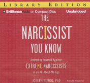 The Narcissist You Know [Audio]