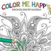 Color Me Happy Daily Desktop