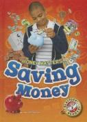 Saving Money (Money Matters)