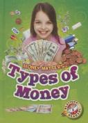 Types of Money (Money Matters)