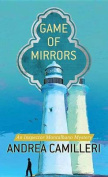 Game of Mirrors [Large Print]