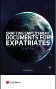 Drafting Employment Documents for Expatriates