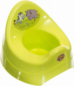 Bieco 11001995 Potty in Zoo Design with Music
