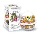 PiepEi Hippie - Egg Timer