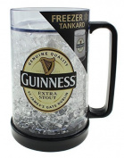 Guinness Freezer Tankard