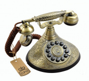 GPO Duchess Classic Vintage Telephone with push button dial