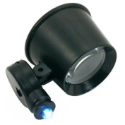 7X LED Eye Loupe Illuminated Magnifying Magnifier Magnification Jewellers Tool