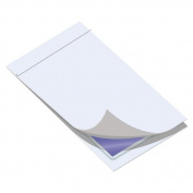 TruLam Menu Size Heavy Duty Laminating Carriers