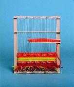 Jack Richeson Flat Peacock Finger Loom, 25cm X 30cm