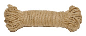 Natural Jute Rope (Cording) - 4 mm x 27 yards