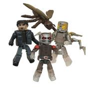 Marvel Ant-Man Minimates Box Set - San Diego Comic-Con 2015 Exclusive