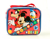 Disney Mickey Mouse and Friends Lunch Bag