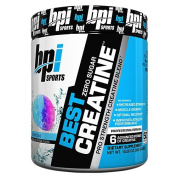 BPI Sports Best Creatine Snowcone Flavour 50 Servings