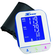 Zewa Automatic Blood Pressure Monitor with Bluetooth 4.0 / BLE