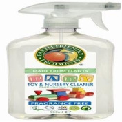 Earth Friendly Products Nursery & Toy Cleaner 500 Ml X 1 15% Off!