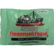 6X Fisher Man Friend Mint 25Grain